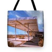 Broken Dreams 2 Tote Bag
