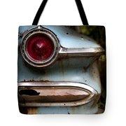 Broken Elegance Tote Bag