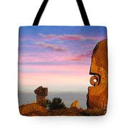 Broken Hill 1 Tote Bag