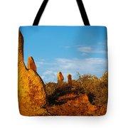 Broken Hill 2 Tote Bag