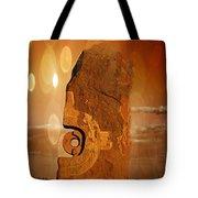 Broken Hill 3 Tote Bag