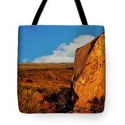 Broken Hill 4 Tote Bag