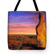 Broken Hill 5 Tote Bag