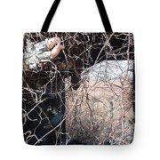 Broken Home Broken Dreams  Tote Bag