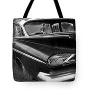 Broken Impala Tote Bag