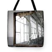 Broken Mirror Tote Bag
