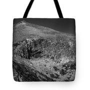 Broken Rocks Tote Bag