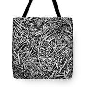Broken Twigs Tote Bag