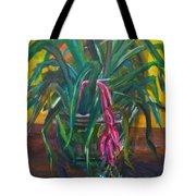 Bromeliad Tote Bag