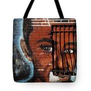 Bronx Graffiti - 2 Tote Bag
