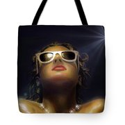 Bronze Beauty - Featured In Comfortable Art Group Tote Bag