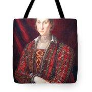 Bronzino's Eleonora Di Toledo Tote Bag