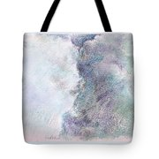 Brooding Sky Tote Bag