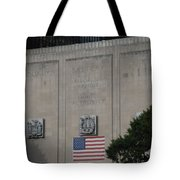 Brooklyn Battery Tunnel Tote Bag