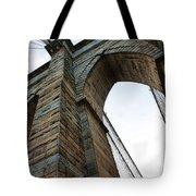 Brooklyn Bridge New York Tote Bag