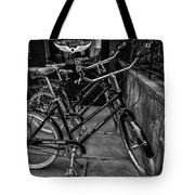 Brooklyn Cruiser Tote Bag