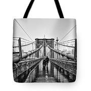 Brookyln Bridge  Tote Bag