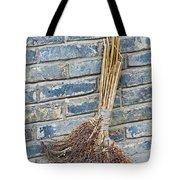 Broom, China Tote Bag