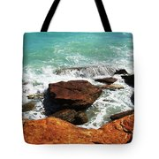 Broome Breaks Tote Bag