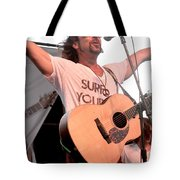Brother Joscephus And The Love Revival Revolution Orchestra Tote Bag
