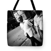 Brother Keeper Tote Bag