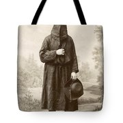 Brotherhood Of Mercy Tote Bag