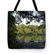 Brother's Fishin' Hole 20140719 Tote Bag