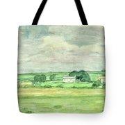 Broughton Tote Bag