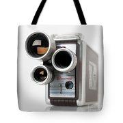 Brownie Movie Camera Tote Bag