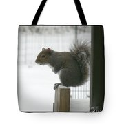 Brrrrrrrrrrrr - Featured In Comfortable Art Group Tote Bag