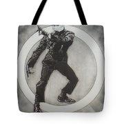 Bruce Lee Is Kato 3 Tote Bag