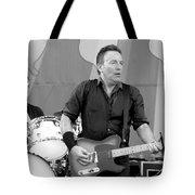 Bruce Springsteen 3 Tote Bag