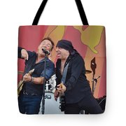 Bruce Springsteen 9 Tote Bag