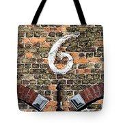 Brugge Detail Tote Bag