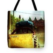 Brunello Taxi Tote Bag