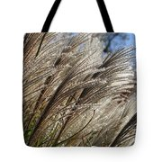 Brushes Of Autumn  Tote Bag