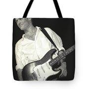 Bryan Adams Tote Bag