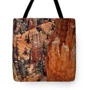 Bryce Canyon 02 Tote Bag