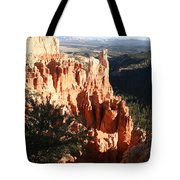 Bryce Canyon Landscape Tote Bag