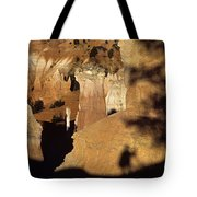 Bryce Canyon National Park Hoodo Monolith Sunrise From Sunrise P Tote Bag