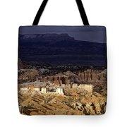 Bryce Canyon National Park Hoodo Monoliths Sunset Southern Utah  Tote Bag