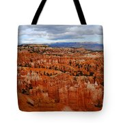 Bryce Canyon Overlook Tote Bag