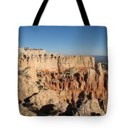 Bryce Canyon Scenic View Tote Bag