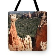 Bryce Canyon - Thors Hammer Tote Bag