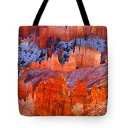 Bryce Canyon Utah Tote Bag