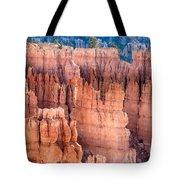 Bryce Canyon Utah Views 90 Tote Bag