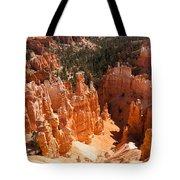 Bryce Canyon Vista Tote Bag