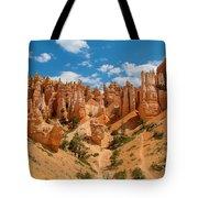 Bryce Hills 3 Tote Bag