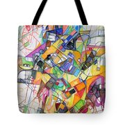 bSeter Elyion 20 Tote Bag