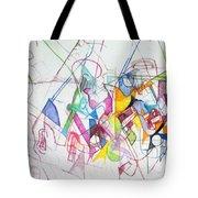 bSeter Elyon 15 Tote Bag